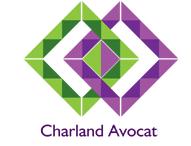 Charland Avocat Logo